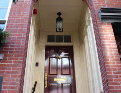 Louisa May Alcott Tour in Boston