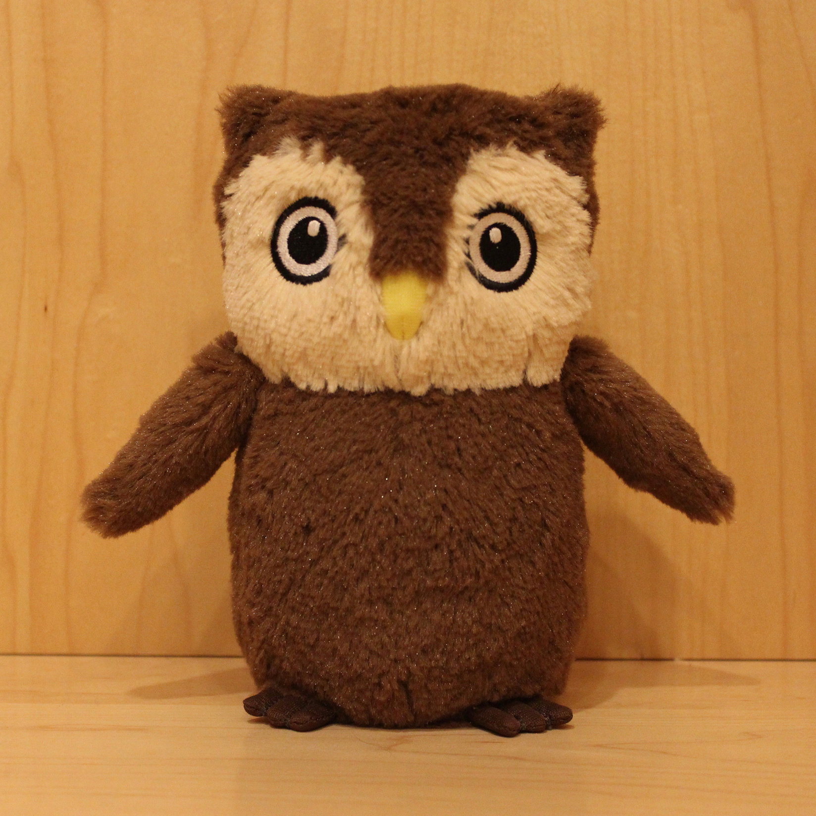 Hunter the Owl Plush