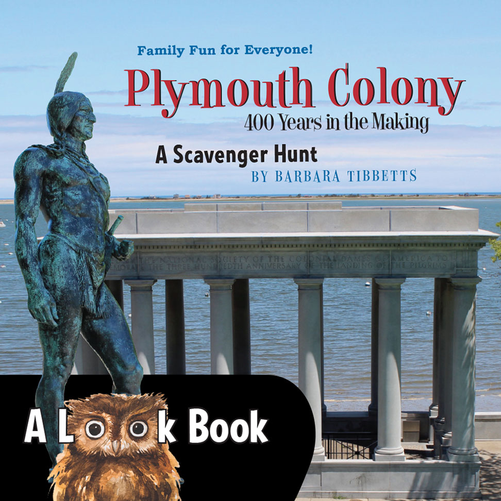 Plymouth Colony – 400 Years in the Making