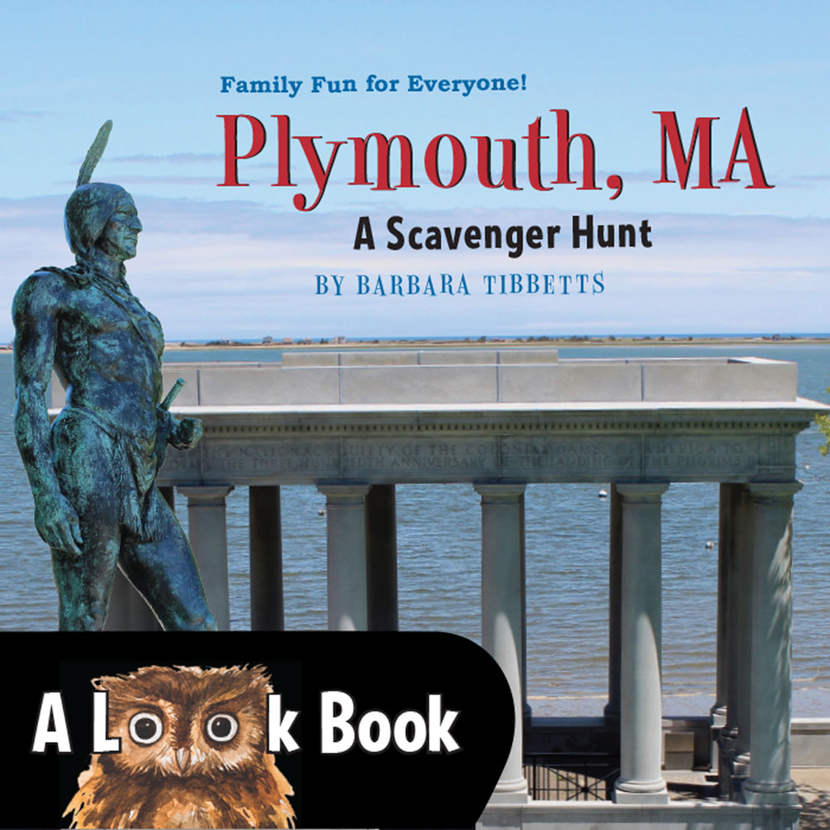 Plymouth, MA - LookBook Hunt