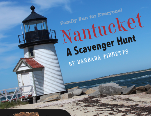 Trip with Old Friends to Nantucket Island