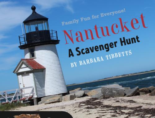 Nantucket Scavenger Hunt