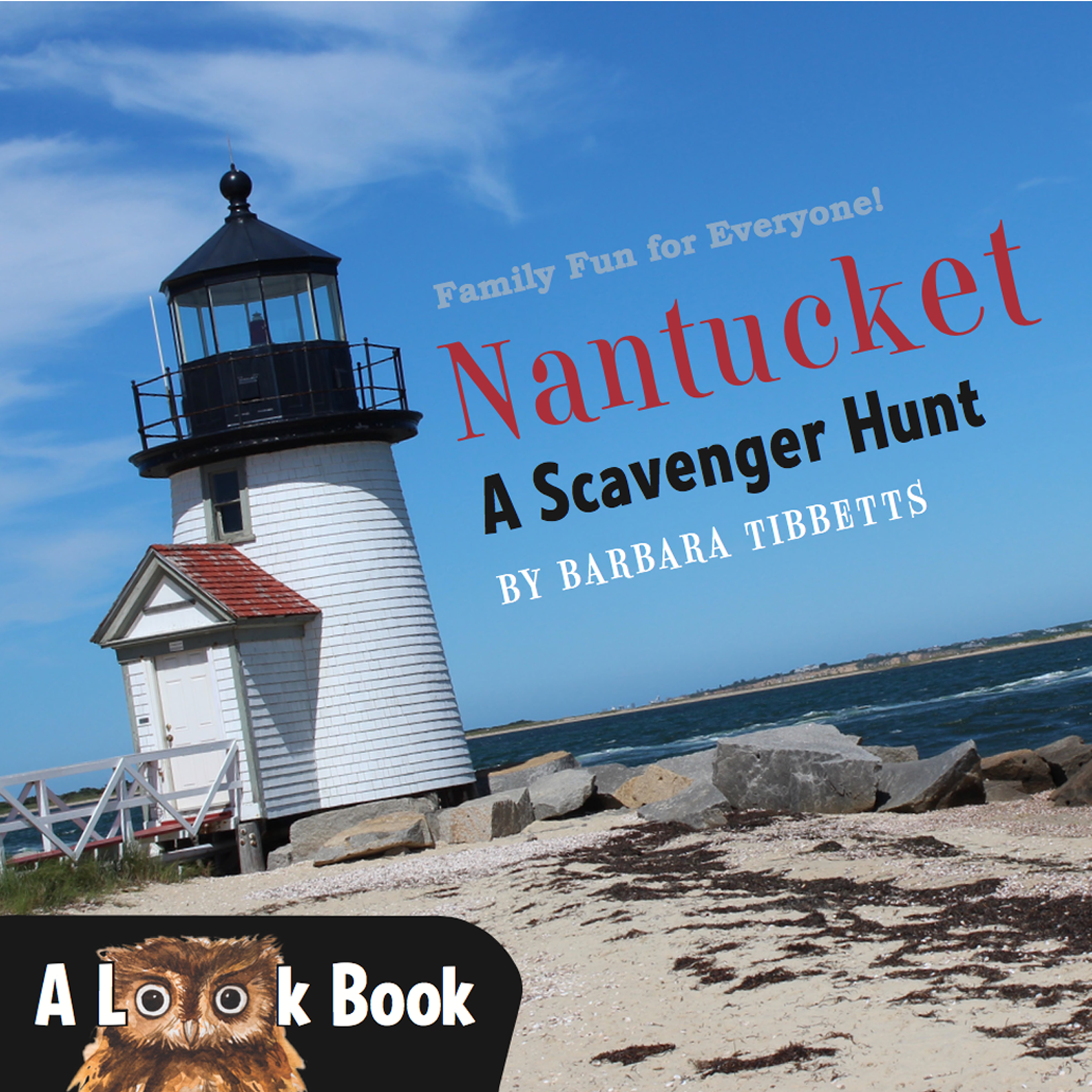 Nantucket, MA - LookBook Hunt