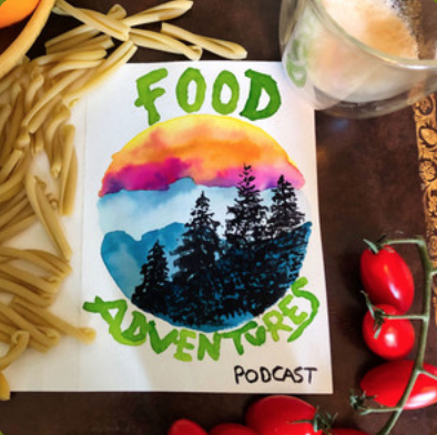 Food Podcast