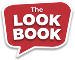 The LOOK Book Logo